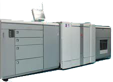 PhD Thesis digital print system